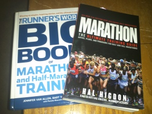 My training reading material. Great information!